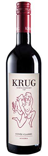 Weingut Krug Cuvée Classic 2019 (1 x 0.75 l)
