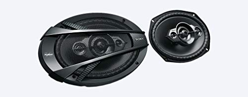 Sony XS-XB6941 4-Way Speaker (Black)