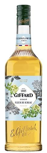 Giffard Fiore Di Sambuco Sciroppo - 1.2 kg
