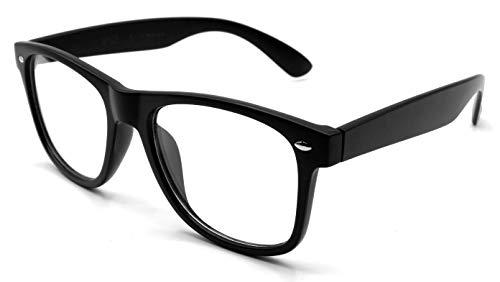 SIAH Farbechte Sicht · Anti Blaulicht | Gaming Büro Blaulichtfilter Brille · Schutz vor PC Fernseher und Handy Bildschirmen · Damen und Herren Filter Schutzbrille