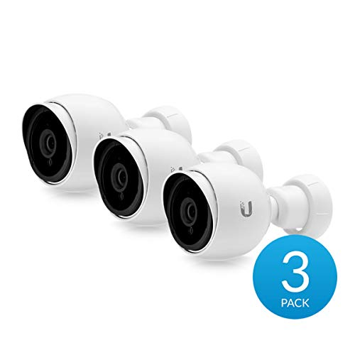 UniFi Video Kamera G3 Bullet 3er-Pack