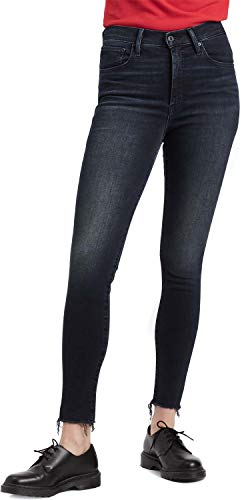 Levi's ® Mile High Super Skinny W Jeans Rogue Wave