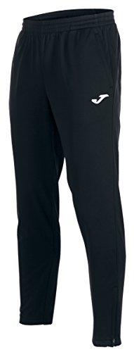 Joma Nilo - Pantalones largos para hombre, color Negro, talla S