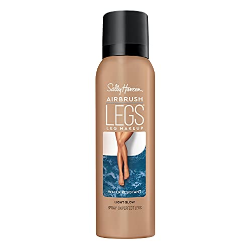 Sally Hansen Airbrush Legs Makeup Light Glow 4.4 oz