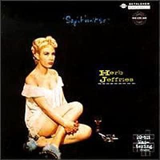 Say It Isn't So by Herb Jeffries (2001-02-20)
