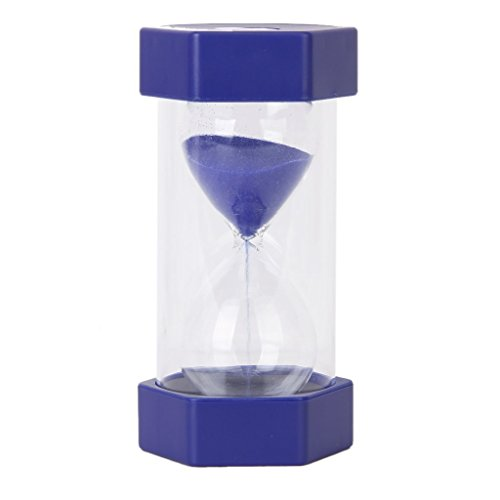 Security Safety Fashion Hourglass Sand Timer Teacher Created Resources and...