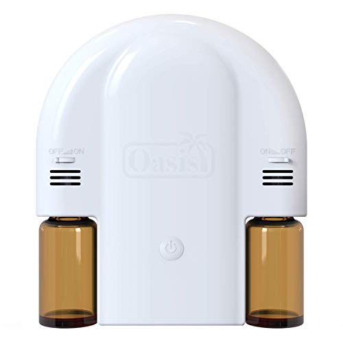 Shower Diffuser Waterproof Essential Oil Diffuser