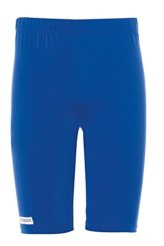 uhlsport Shorts Herren Tight, azurblau, XL