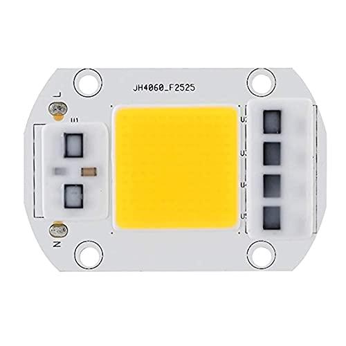Timagebreze LED Bianca Caldo Bubles Chip un Risparmio Energetico Sorgente Luminosa Ad Alta Tensione Chip LED Ad Alta Potenza per Illuminazione Stradale 100W 220V
