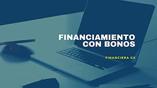 FINANCIAMIENTO CON BONOS