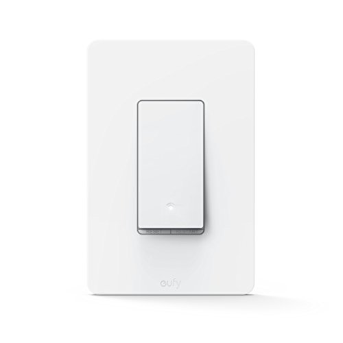 Eufy by Anker Smart Switch Now $17.99 (Was $29.99)