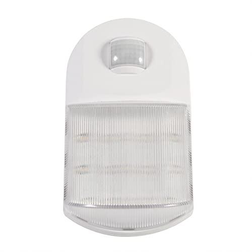 Lairun Luz de Noche con Sensor de Movimiento LED enchufable, luz de Noche con Sensor de Movimiento, luz de Noche para el hogar, para el Porche del Pasillo(Warm White, Pink)
