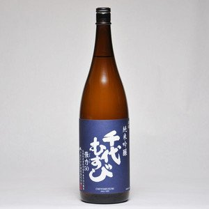 千代むすび 純米吟醸 強力 ごうりき 50 1800ml 箱入 日本酒 鳥取 地酒