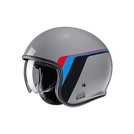 Hjc Helmets Herren Nc Helmet Grau Xl Auto