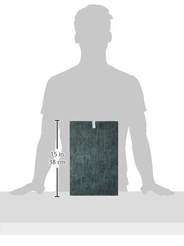 『【純正品】 シャープ 空気清浄機用 集じんフィルター 制菌 HEPAフィルター FZ-W45HF』の8枚目の画像