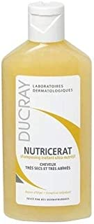 DUCRAY Nutricerat Intense Nutrition Shampoo 200ml Very dry and damaged hair