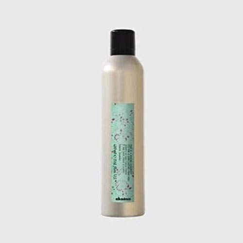 Davines More Inside Strong Hold Hairspray 400ml