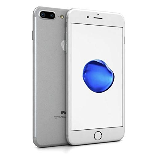 Apple iPhone 7 Plus 128 GB Unlocked, Silver US Version - http://coolthings.us