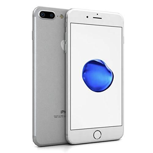Apple iPhone 7 Plus 128 GB Unlocked, Silver US Version