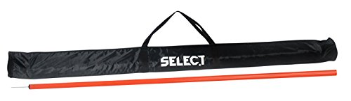 SELECT Coaching Sticks with Bag, Pack of 6