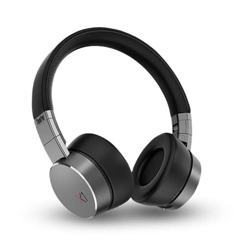 Lenovo ThinkPad X1 Active Noise Cancellation Headphone
