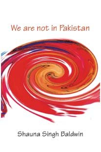 Hardcover We Are Not In Pakistan Book