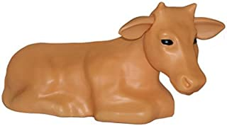 NATIVITY SCENE COW