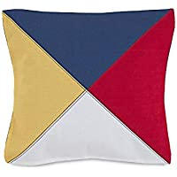 Southern Tide Windward Tri-Color Throw Pillow