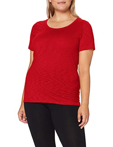 Schöffel T- Shirt Verviers2 Femme, Navy Peony, FR : L (Taille Fabricant : 42)