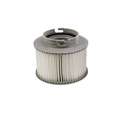 Filterkartusche/ Ersatzfilter für MSpa-Whirlpools im 1er-, 2er- oder 3er-Pack, beige