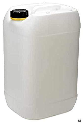 AST Kanister 25 Liter - UN-3H1/X1.9 - FDA - inkl Kappe K61