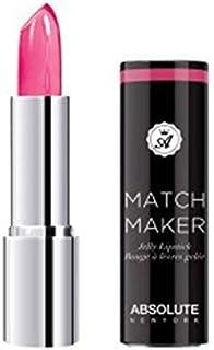 Absolute New York Match Maker Jelly Lipstick 0.11 Oz(ML MM02 First Move)