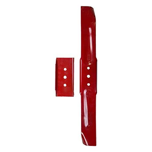Oregon pièce de rechange Blade, Toro 20–15/7,6 mm Recycler 75–9420, 14–1659 # 94–027