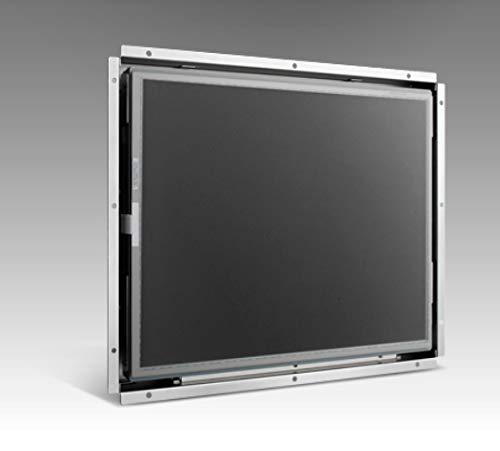 (DMC Taiwan) 17 inches SXGA 250 cd/m2 LED Open Frame Touch Monitor