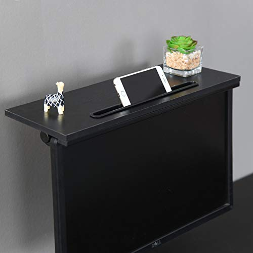 WSJIANP Storage Frame,Small Office Gaming Computer Desk,Sturdy Office Desk,Simple Shelf,For Bedroom Study Living Room