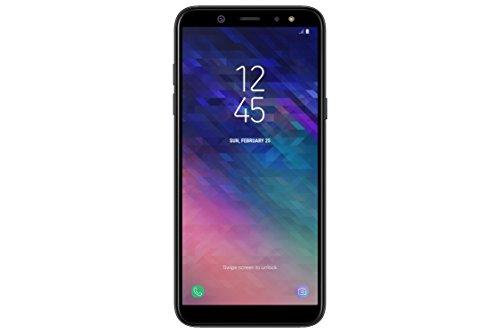 Samsung Galaxy A6 (2018)...