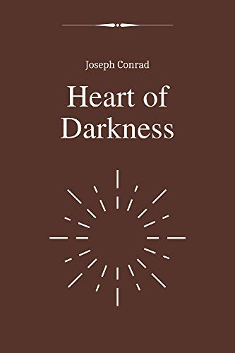 Heart of Darkness by Joseph Conrad (English Edition)