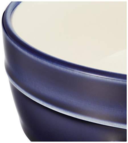 staub ストウブ 「 ル チャワン グランブルー L 」 ごはん 茶碗 日本製 【日本正規販売品】 Le Chawan 40508-545