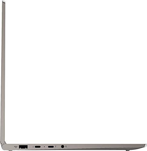 Lenovo Yoga C940-14 FHD Touch - 10th gen i7-1065G7-12GB - 512GB SSD - Gray
