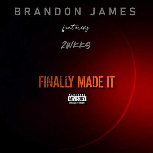 Brandon James feat. 2wkks