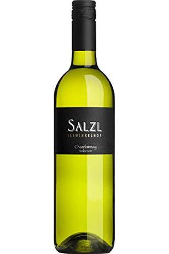 Salzl Seewinkelhof Chardonnay Selection Weißwein 0,75 L