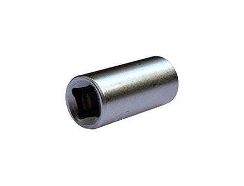 Ratschen Adapter 4 auf 6 kant Steckschlüssel Bitadapter Bithalter