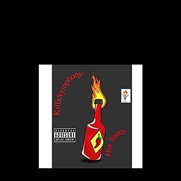 Hot Sauce (feat. Trill-C & Sykoken)