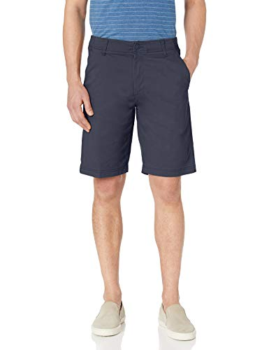 Lee Men's Performance Series Extreme Comfort Short, Navy, 42