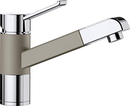 Blanco Zenos S Sink Mixer, Brown, 517828