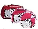 Set Hello Kitty (Brillenhalter + Bonbonhalter + Münzhalter)