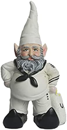 Courier shipping free shipping Creative Funny Gnome Statues Sale special price Resin Nurse Doctor Ornament Soldier