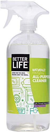Better Life 2409N Natural All-Purpose Cleaner