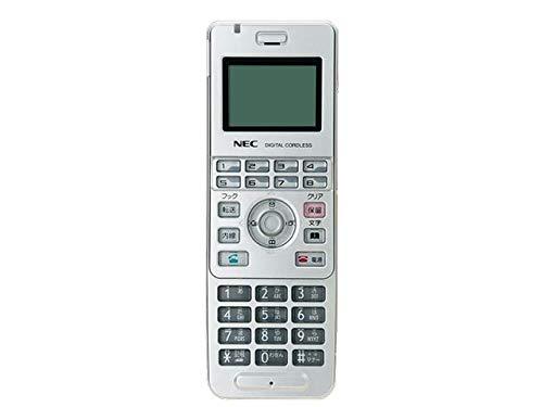 NEC IP8D-8PS-3 8ボタンデジタルコードレス電話機