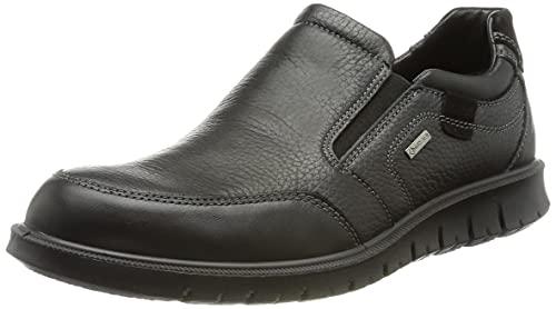 ARA Men's Loafer, Black, 9